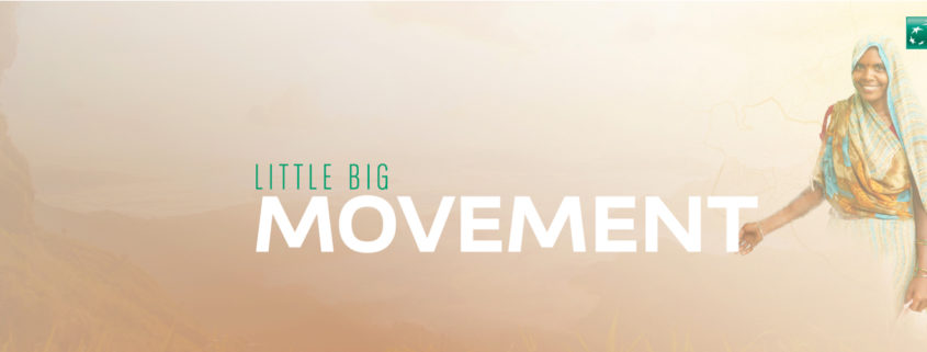 Little Big Movement