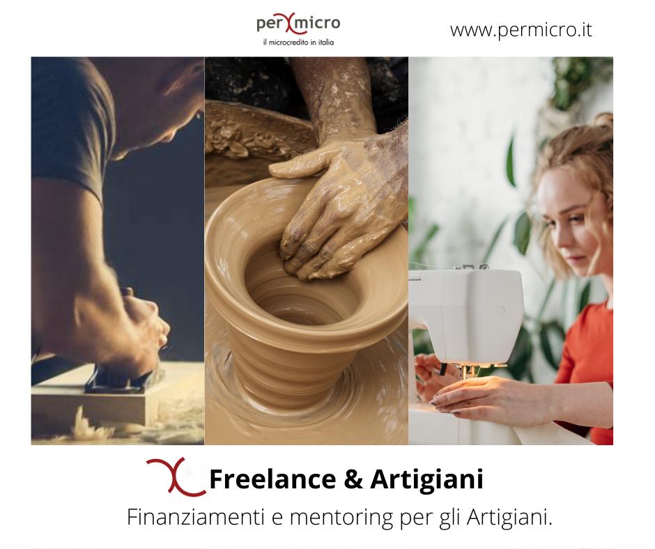 Freelance & Artigiani
