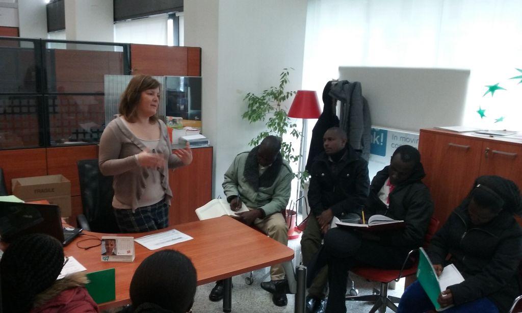Una full-immersion nellecosistema startup africano.