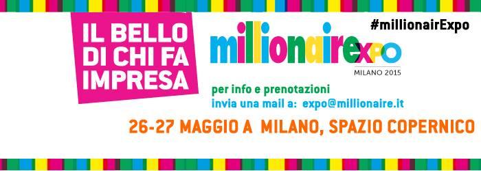 MillionairExpo