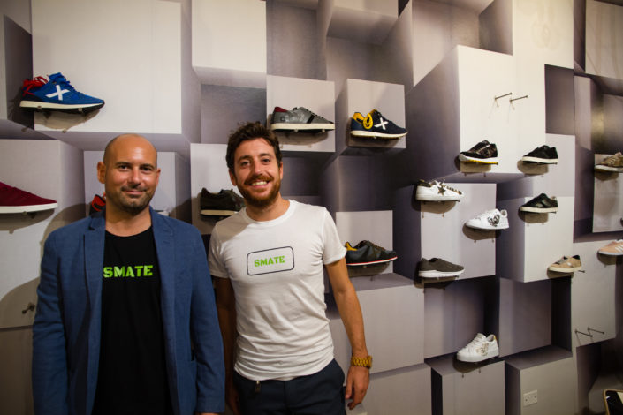 Sneakers _smate