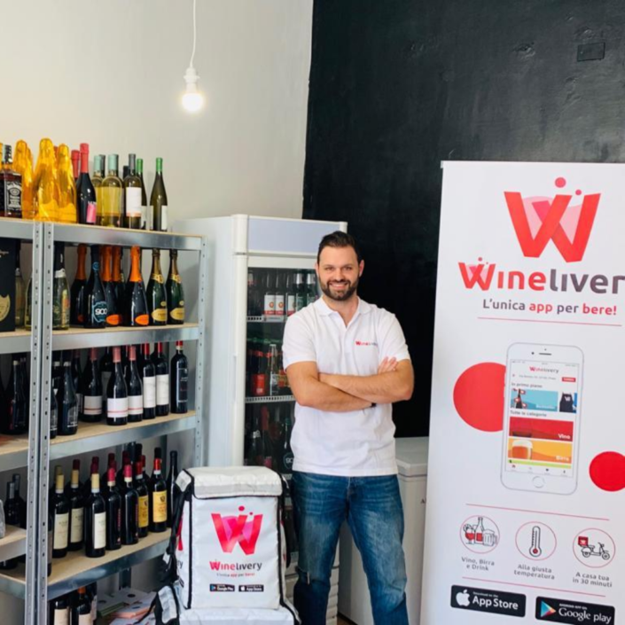 Winelivery Prato