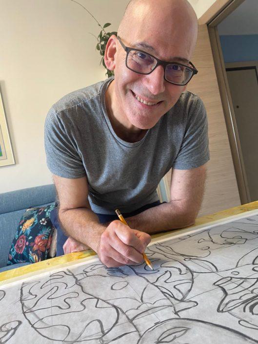 Joel Itman Arte