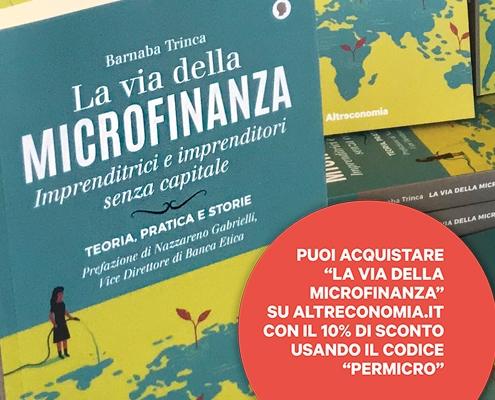 La via della Microfinanza