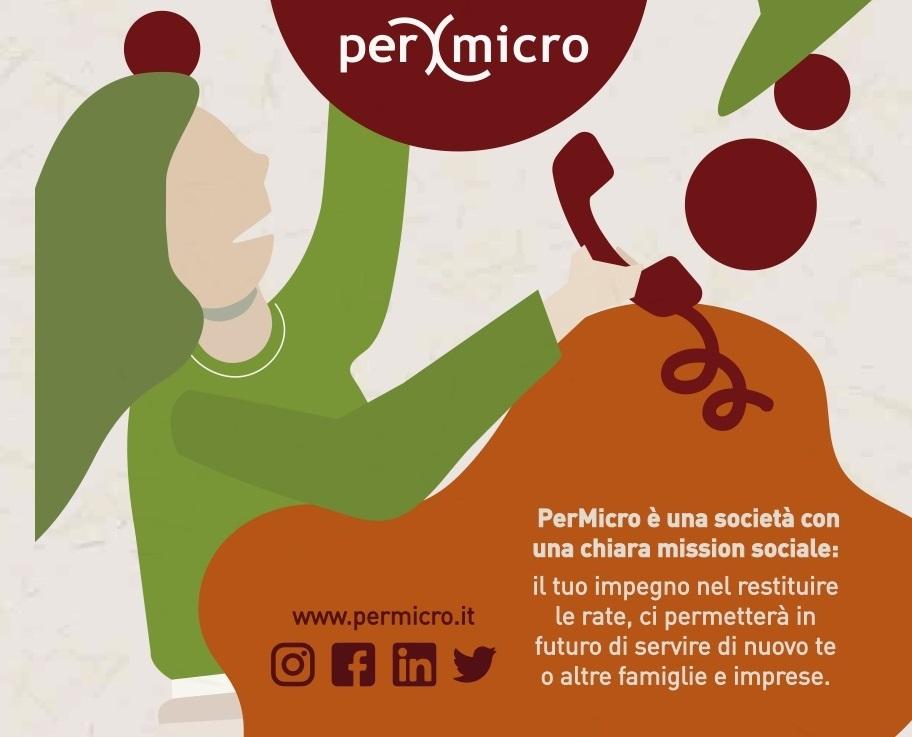 Benvenuto in PerMicro