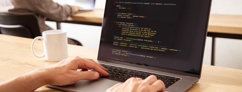 sviluppatore web _PerMicro